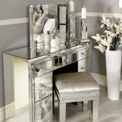Diamond Glitz Dressing Table Bundle