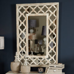 Hampton Decorative Wall Mirror