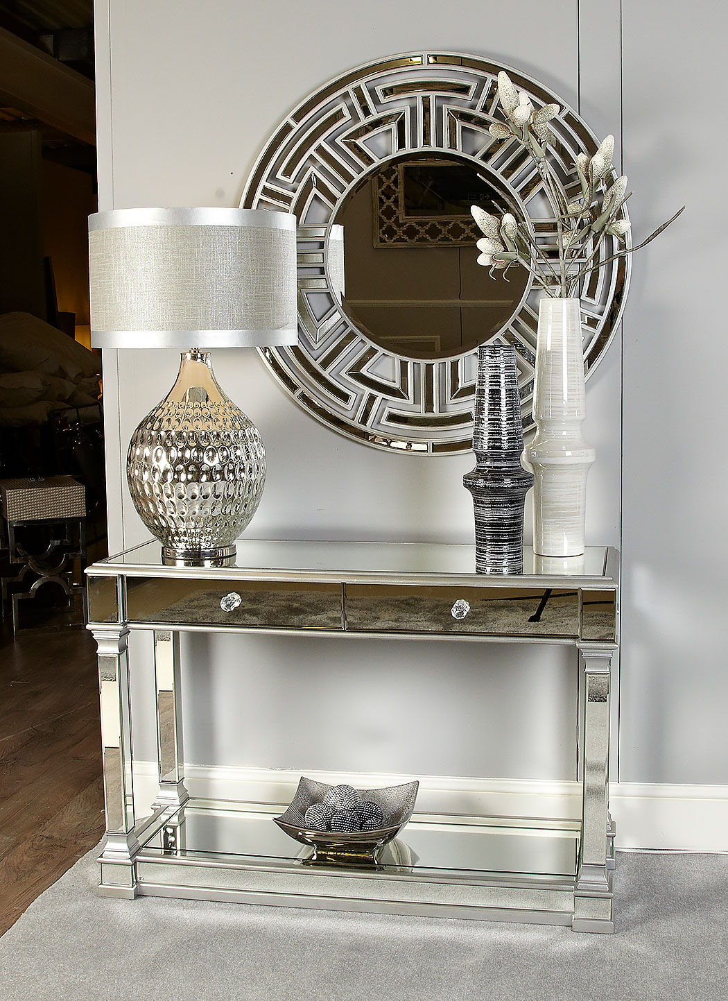 Athens Dressing Table Inspiration